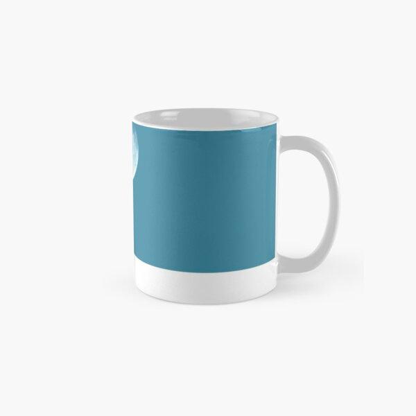 Blue Moon Pantone Classic Mug