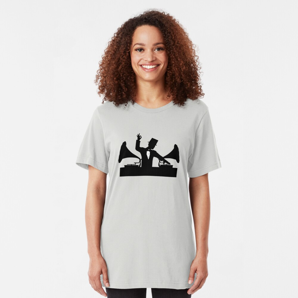 Let's Party Like It's... 1923! ...Sweeet! Slim Fit T-Shirt