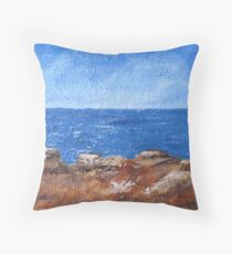 Broome Throw Pillow
