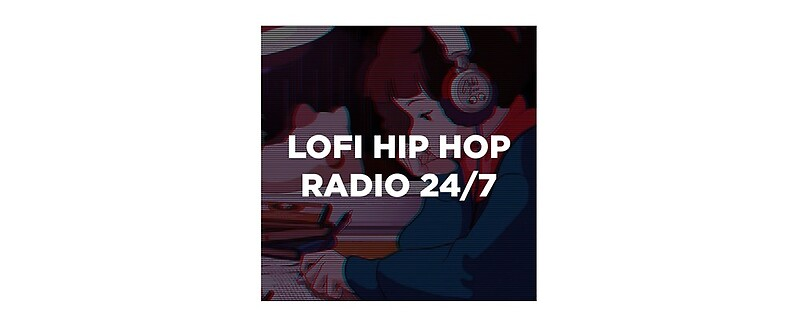 'LOFI HIP HOP RADIO 24/7' Mug by wilu