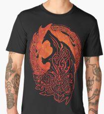 FENRIR. LOKI'S SON. Men's Premium T-Shirt