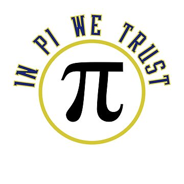 In PI We Trust, 3.14  by tinoriccio