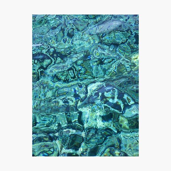Reefadelic Photographic Print