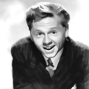 Vintage Mickey Rooney - 1940's by marlenewatson
