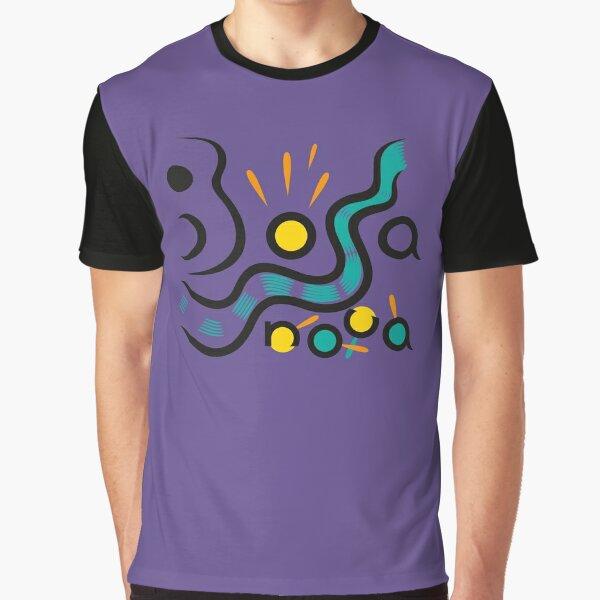 Bossa Nova Graphic T-Shirt