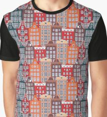 Amsterdam kind of vibe Graphic T-Shirt