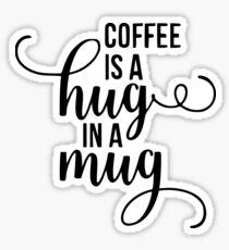 COFFE Sticker
