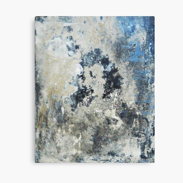 WM 17 Canvas Print