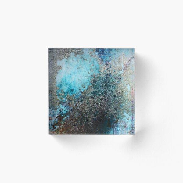 WM 15 Acrylic Block