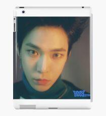 NCT U Doyoung Boss iPad Case/Skin