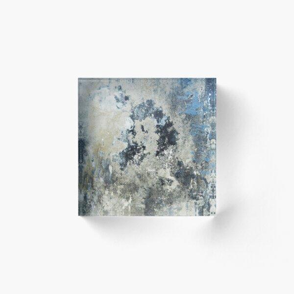 WM 17 Acrylic Block