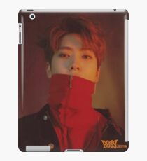 NCT U Jaehyun Boss iPad Case/Skin
