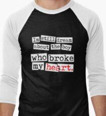 13 reason why Men's Baseball ¾ T-Shirt
