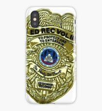 Ed Banger Records - Ed Rec Vol. III iPhone Case