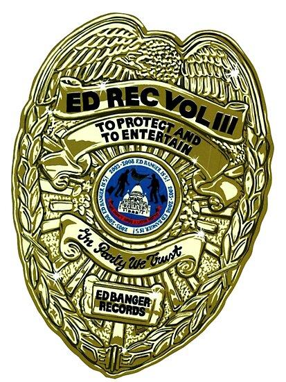 Ed Banger Records - Ed Rec Vol. III by Mrlagare456