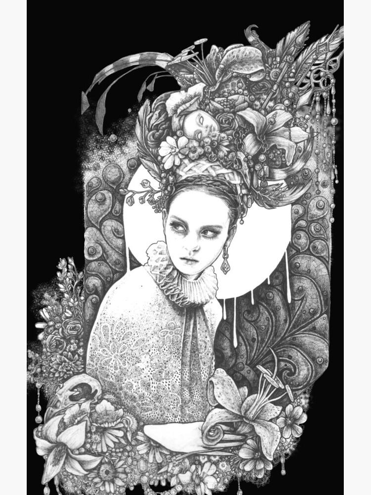 Eve by samcrow