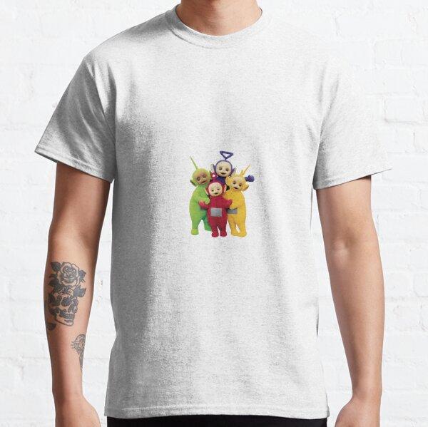 Teletubbies T-shirt classique