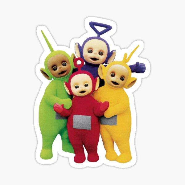 Teletubbies Sticker