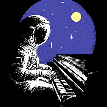 Space Music by carbine