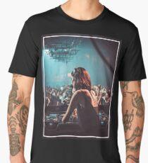 Amelie Lens | Color [MU20] Men's Premium T-Shirt