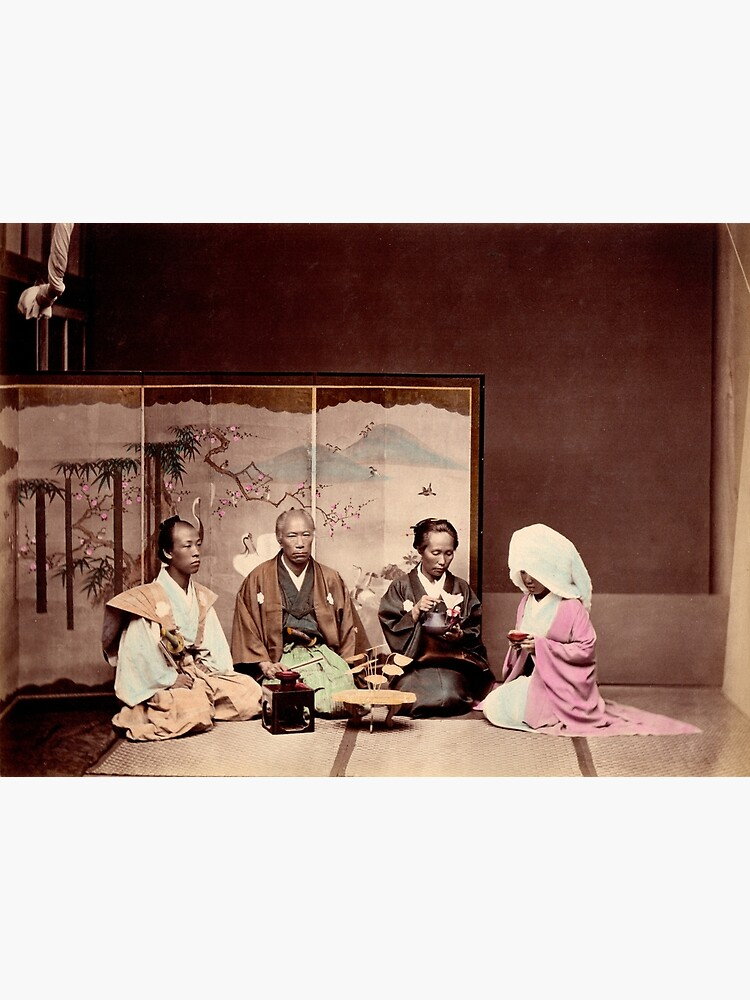 Japanese wedding by Fletchsan