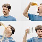 Beer Cheer by Dan Jesperson