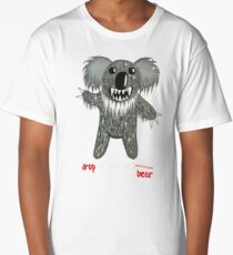 Drop Bear - Drop It Like It's Bear Long T-Shirt