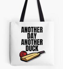 Cricketer Bat and Ball - Cricket Gift Tote Bag