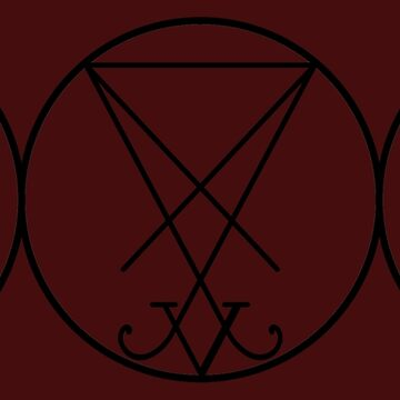 Luciferian Wicca by undaememe