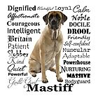 Mastiff Traits by DogLove