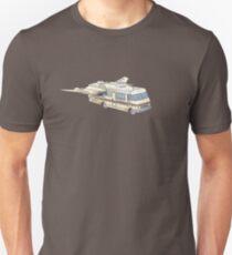 Lonestar Unisex T-Shirt