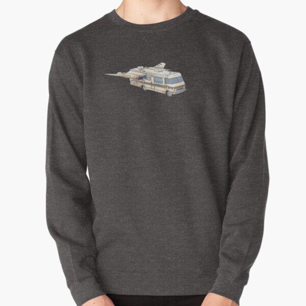 Lonestar Pullover Sweatshirt