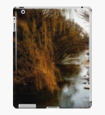 Weeping Willow  iPad Case/Skin
