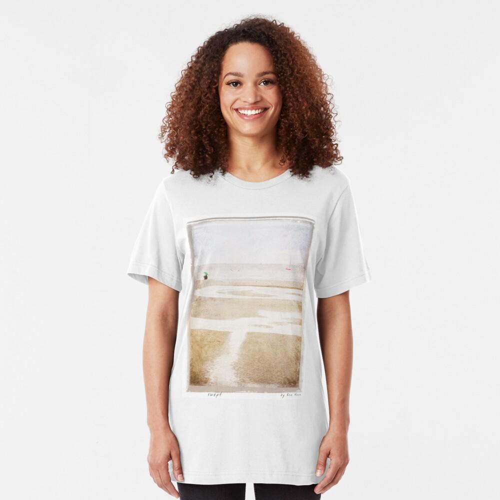 s w e p t Slim Fit T-Shirt