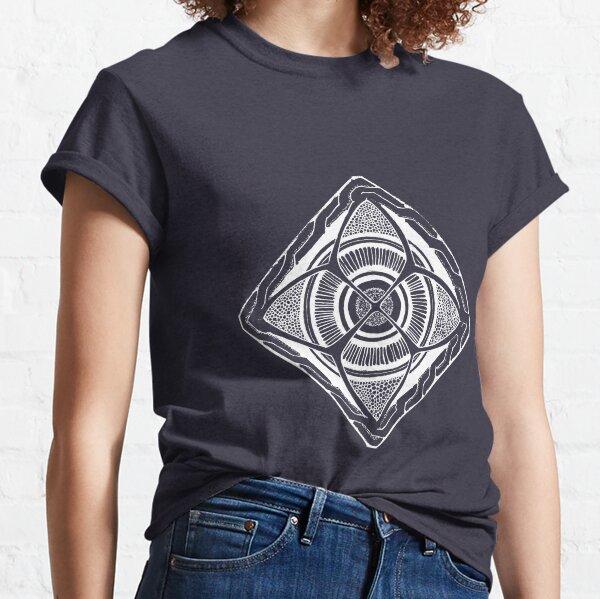 La Fleur Captive T-shirt classique