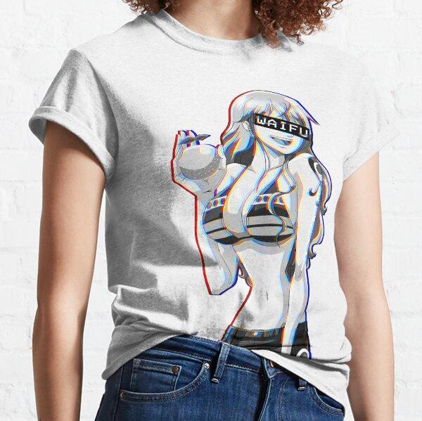 Nami Waifu Classic T-Shirt