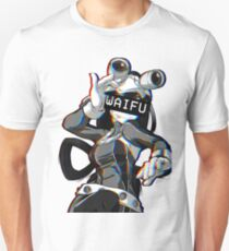 Tsuyu Waifu Unisex T-Shirt