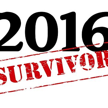 2016 Survivor by bethcentral