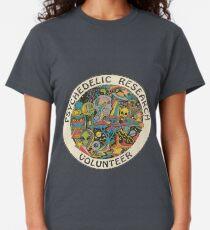 Forschungsfreiwilliger Classic T-Shirt