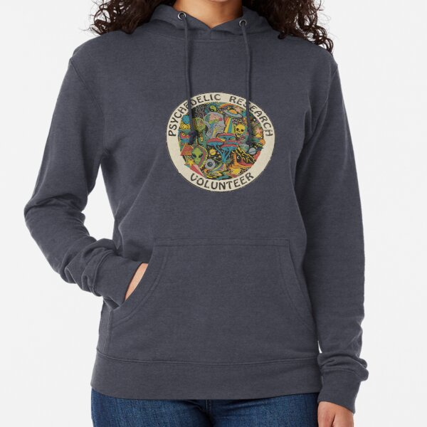 Indica Plateau Volunteer Hoodie for Kids