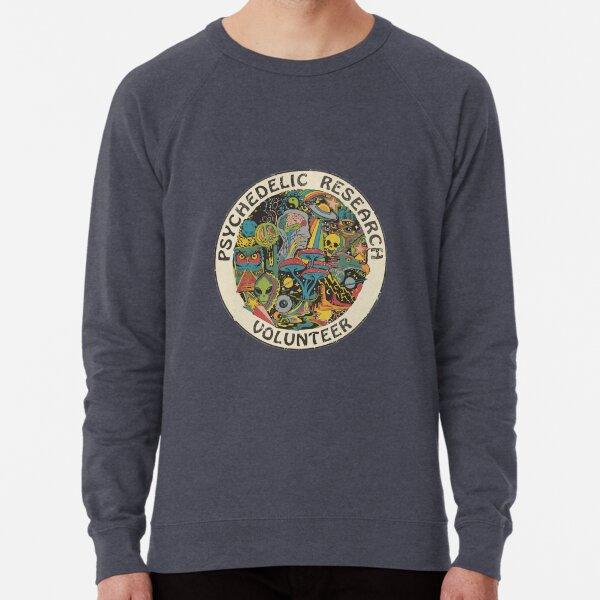 Research Volunteer Lightweight Sweatshirt