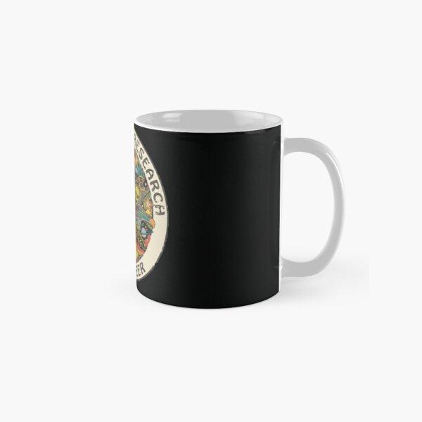 Research Volunteer Classic Mug