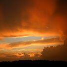 Summertime Sunset by MMerritt