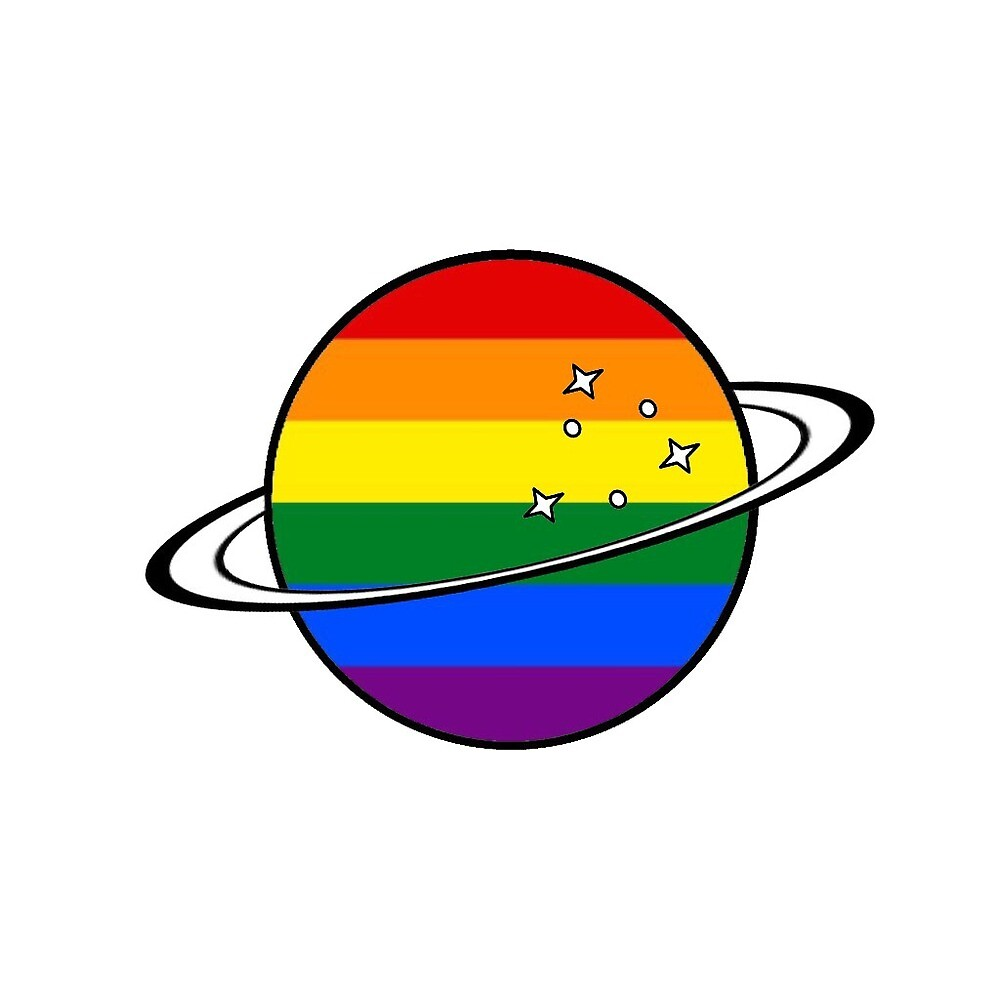 Planet Gay