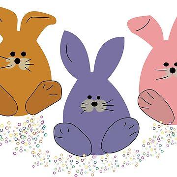 Rabbit by zeke2usher