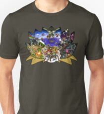 To Far Away Times T-Shirt