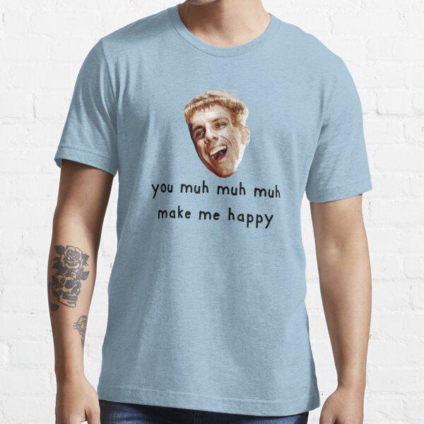 Simple Jack is happy Essential T-Shirt