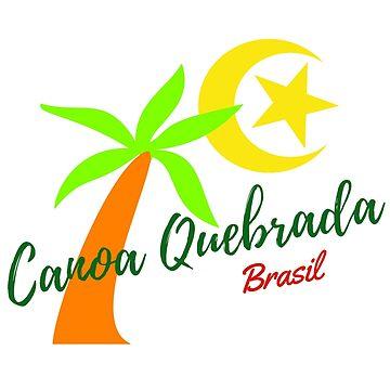 Canoa Quebrada, BrasilTropical by BrasilTropical