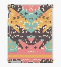 A Case for Squiggles iPad Case/Skin