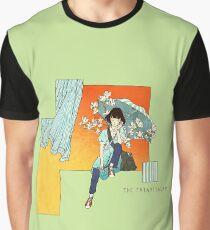 The Tatami Galaxy - Akashi Graphic T-Shirt